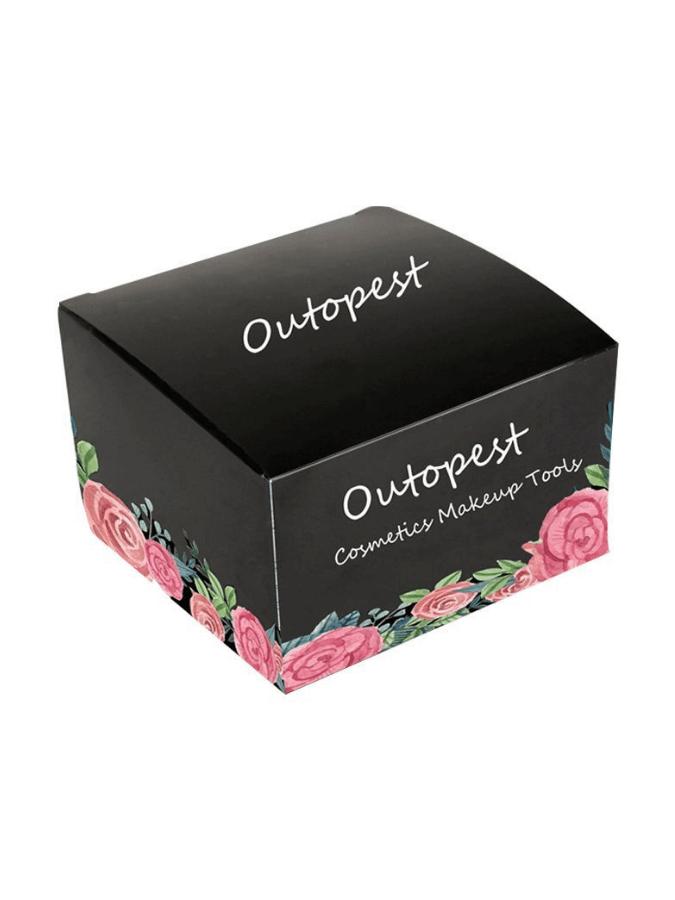 Custom Cosmetic Puff Boxes