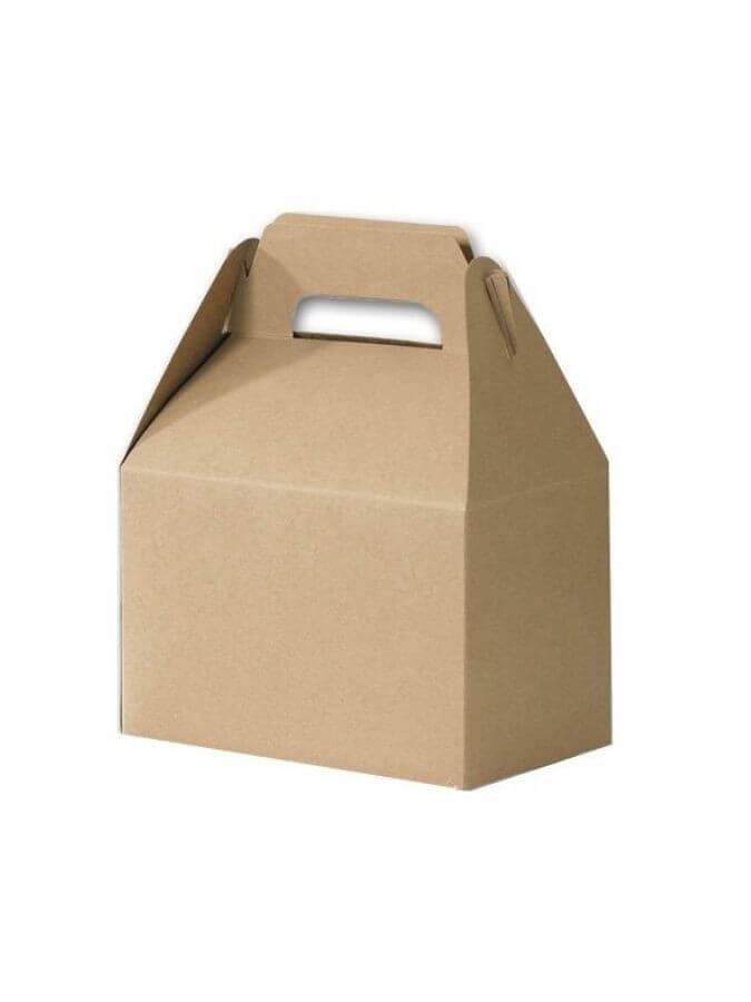 Custom Food Bags